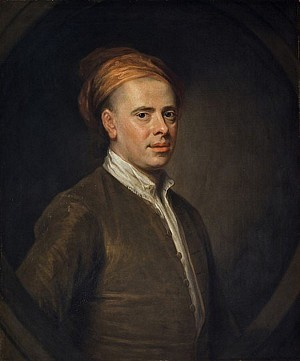 <h1>Who is Allan Ramsay?</h1>